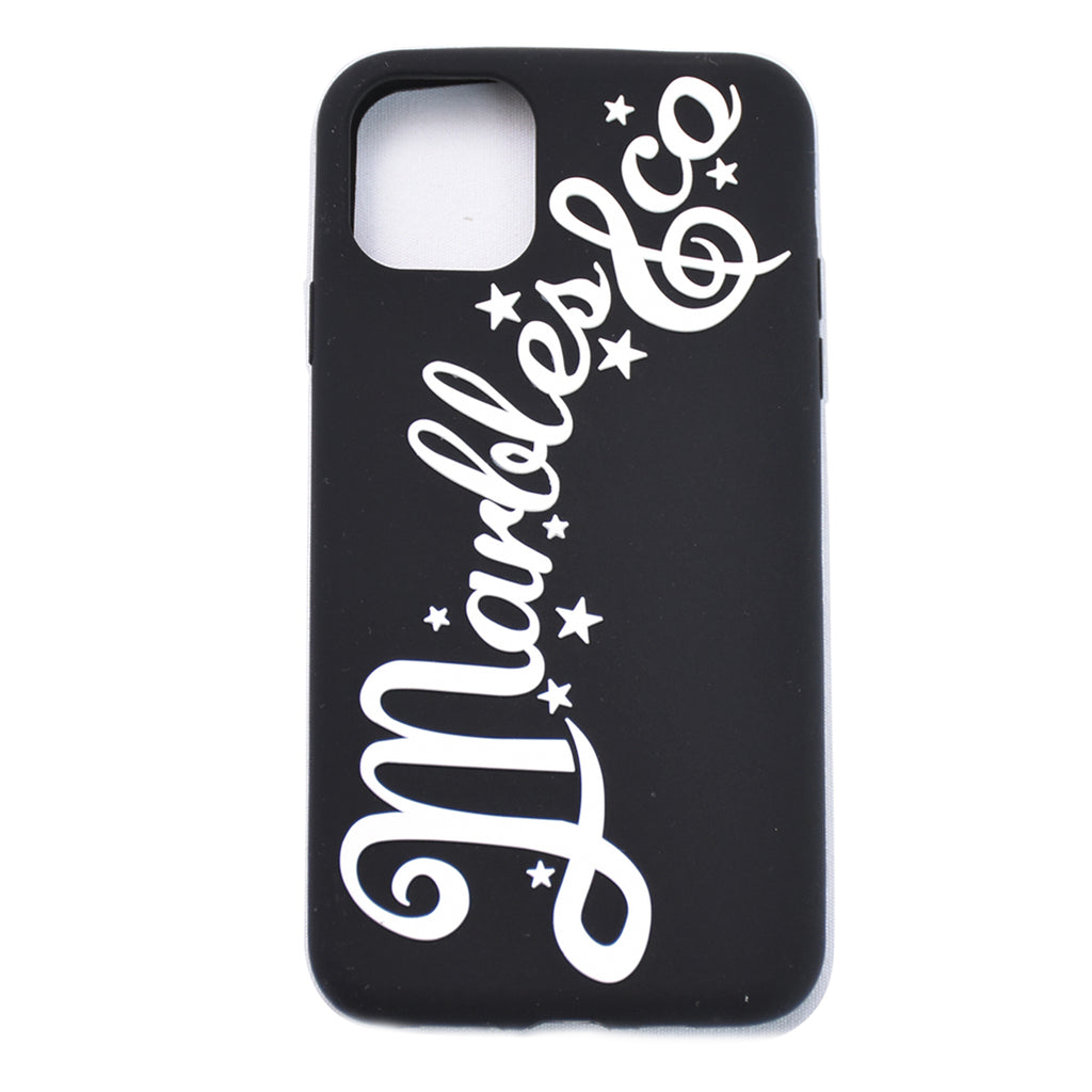 Silicon iPhone Case /<br> TYPE:XS Max・11 PRO Max  /<br> MAC-A20SP05
