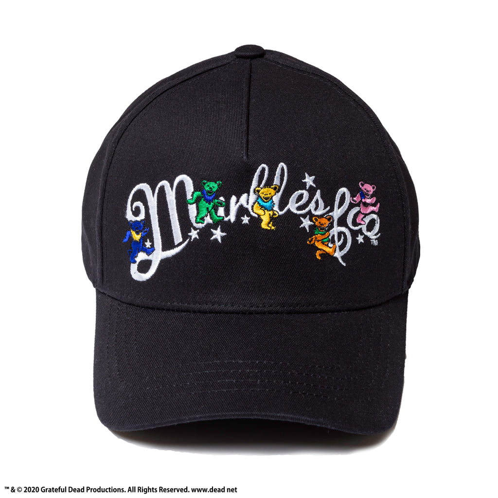 Grateful Dead × Marbles CAP 01 / MAC-S20GD01