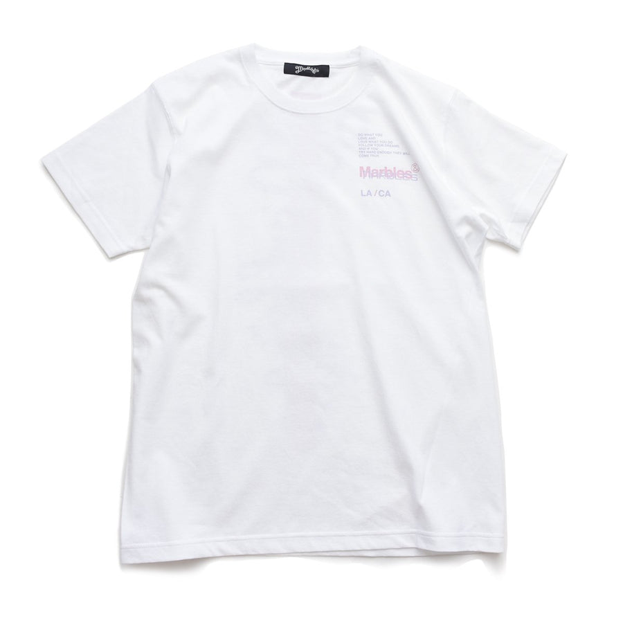 BIG NEO-LOGO TEE / MCS-S20SP03