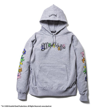 Grateful Dead × Marbles HOODY / MHP-S20GD01