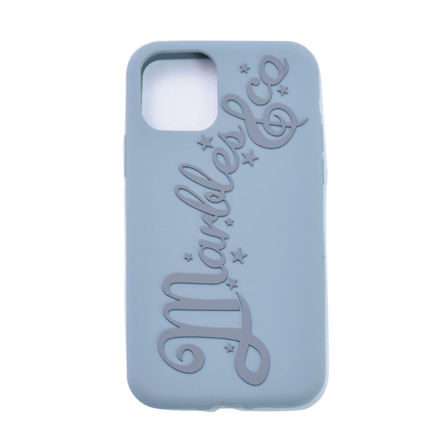 Silicon iPhone Case /<br> TYPE:11PRO・XS・X /<br> MAC-A20SP03