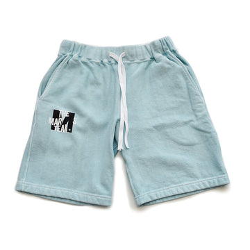 M × Marbles PIGMENT SWEAT SHORTS