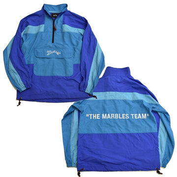 ANORAK TEAM JKT