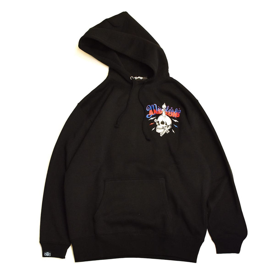 AND SUNS × Marbles PULLOVER PARKA