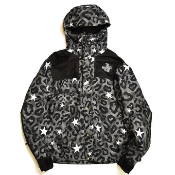 STAR LEOPARD MOUNTAIN JKT