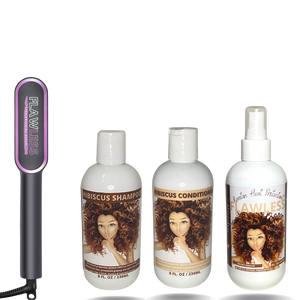 THE FLAWLESS BUNDLE