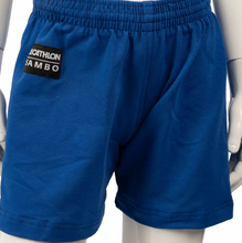 Load image into Gallery viewer, SAMBO SHORTS 100 BLUE FOR CHILDREN SAMBO