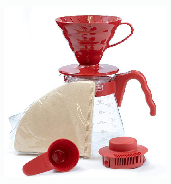 V60 Filter Coffee Set