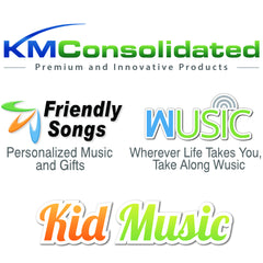 KMConsolidated, LLC
