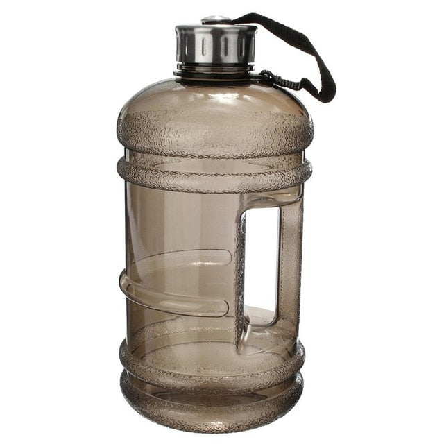 2.2L Huge Capacity Gym Water Bottle