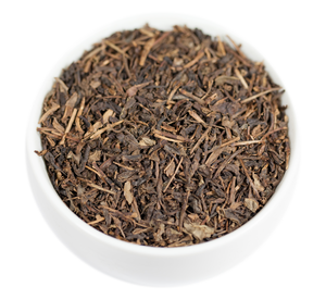 Assam Decaf Tea - Loose leaf - Rich, Hearty, caffeine free
