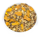 Golden Turmeric Herbal Tea - Loose leaf - Healthy, Decaf