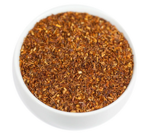 Rooibos Tea | Earl Grey |  Loose leaf | Citrusy, Crisp, Decaf, Nutty