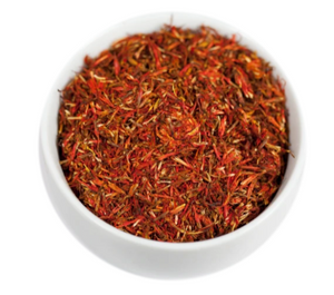 Safflower Petals Herbal Tea