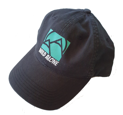 WILD|ALONE DAD CAP