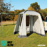 UNIVAN REAR TENT (SOLD OUT - MARCH/APRIL BACKORDER)