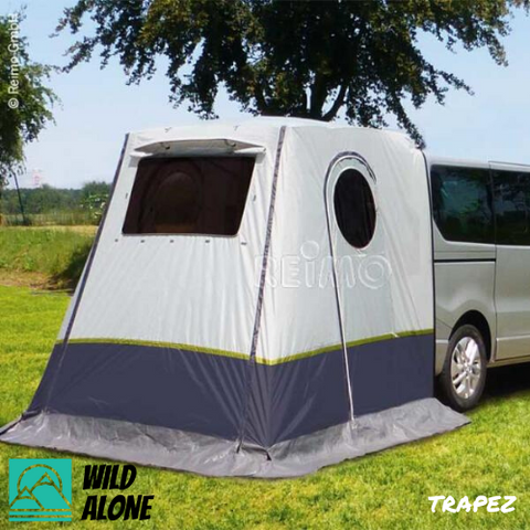 TRAPEZ (HIACE) (LOW STOCK)