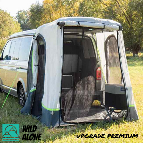 UPGRADE PREMIUM (TRANSPORTER T5/T6) (LOW STOCK)