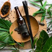 Beer Bottle Diffuser - HIMALAYAN BAMBOO