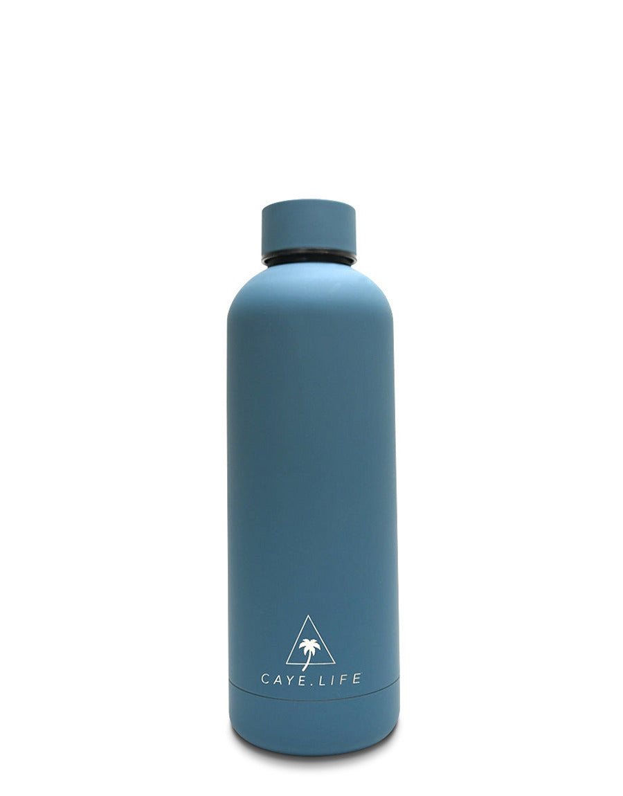 Insulated Bottle - Matte Teal