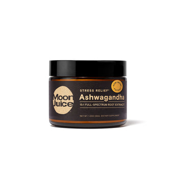 Moon Juice - Ashwagandha - CAP Beauty  Edit alt text