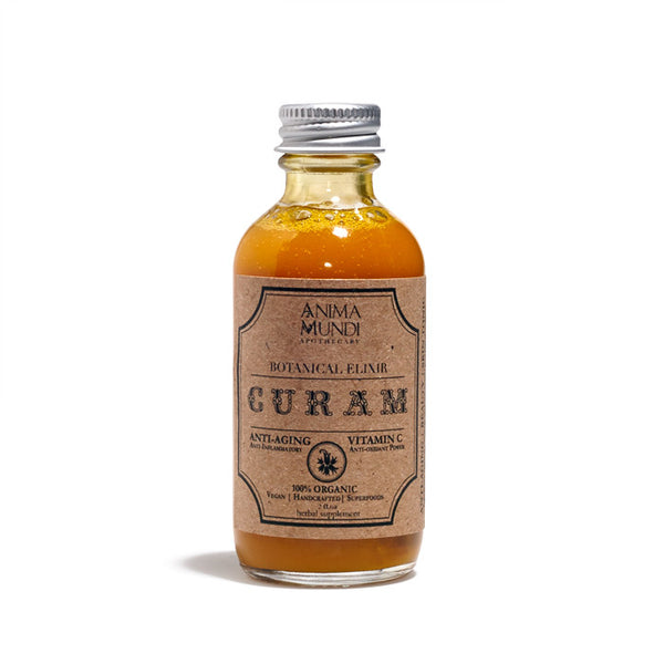 Anima Mundi - Curam Elixir - CAP Beauty