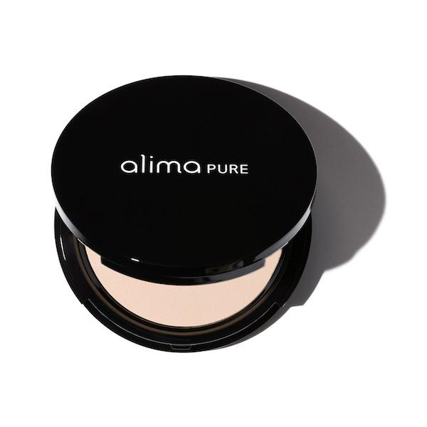 Alima Pure - Pressed Foundation with Rosehip Antioxidant Complex - CAP Beauty