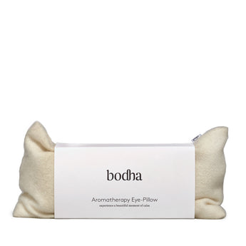 Bodha - Cashmere Aromatherapy Eye Pillow - CAP Beauty