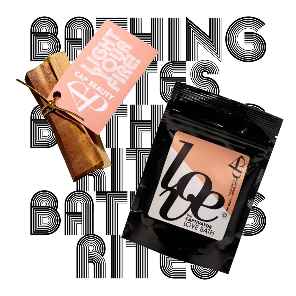 The Bathing Rites Bundle