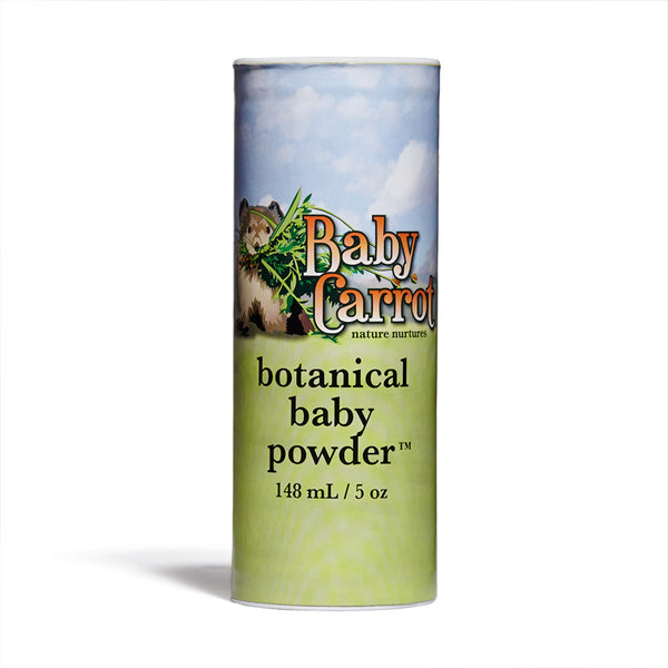 Botanical Baby Powder