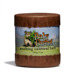 Soothing Oatmeal Bath