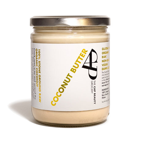 The Coconut Butter