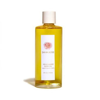 Shiva Rose - Venus Amber Body Oil - CAP Beauty