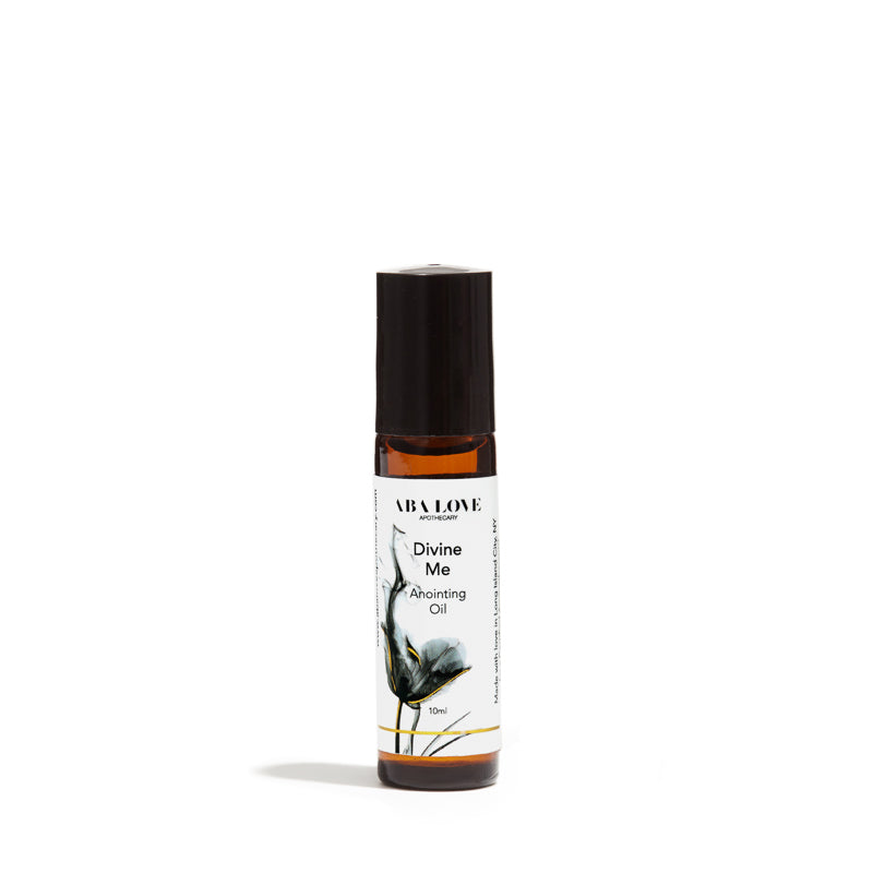 Aba Love Apothecary - Divine Me Anointing Oil - CAP Beauty