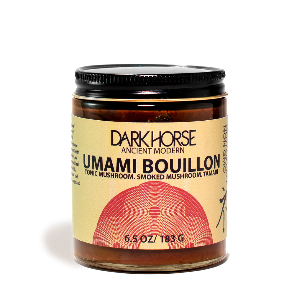 Dark Horse - Umami Bouillon - CAP Beauty