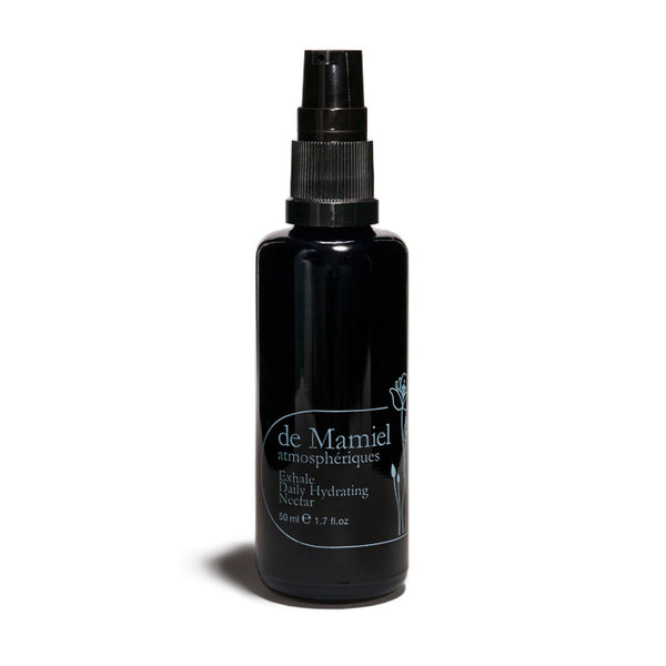 de Mamiel - Exhale Daily Hydrating Nectar - CAP Beauty