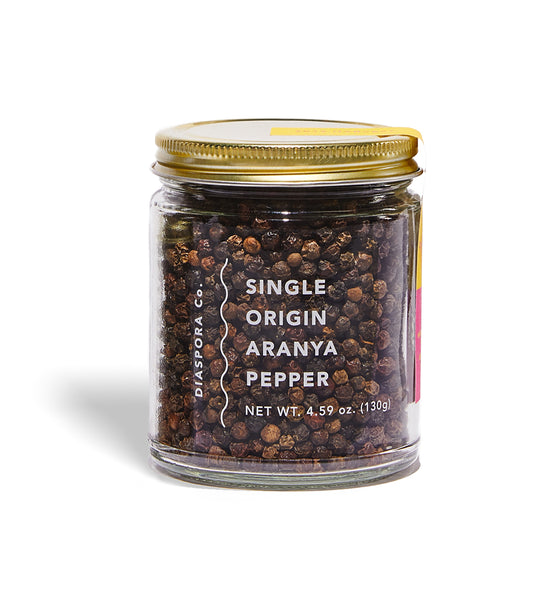DIASPORA - PEPPER - CAP BEAUTY