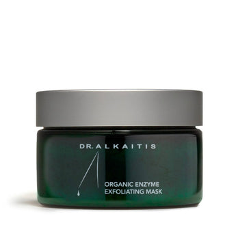 Dr. Alkaitis - Organic Enzyme Exfoliating Mask - CAP Beauty