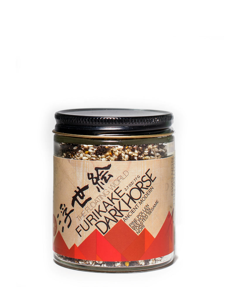 Dark Horse - Furikake - CAP Beauty
