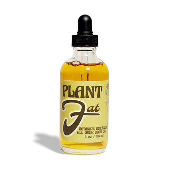 WILD YONDER - PLANT FAT OIL - CAP BEAUTY