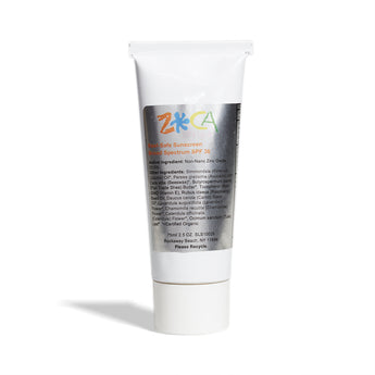 ZOCA - REEF SAFE SPF 36 - CAP BEAUTY