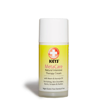 Keys - MetaCare Healing Lotion - CAP Beauty