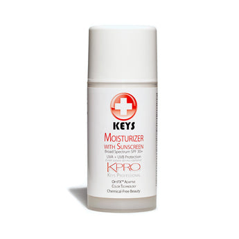 Keys - KPRO Tinted Moisturizer with Sunscreen - CAP Beauty