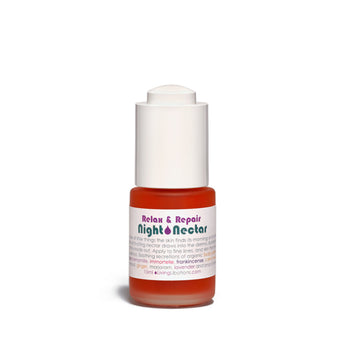 Living Libations - Night Nectar Relax and Repair Serum - CAP Beauty