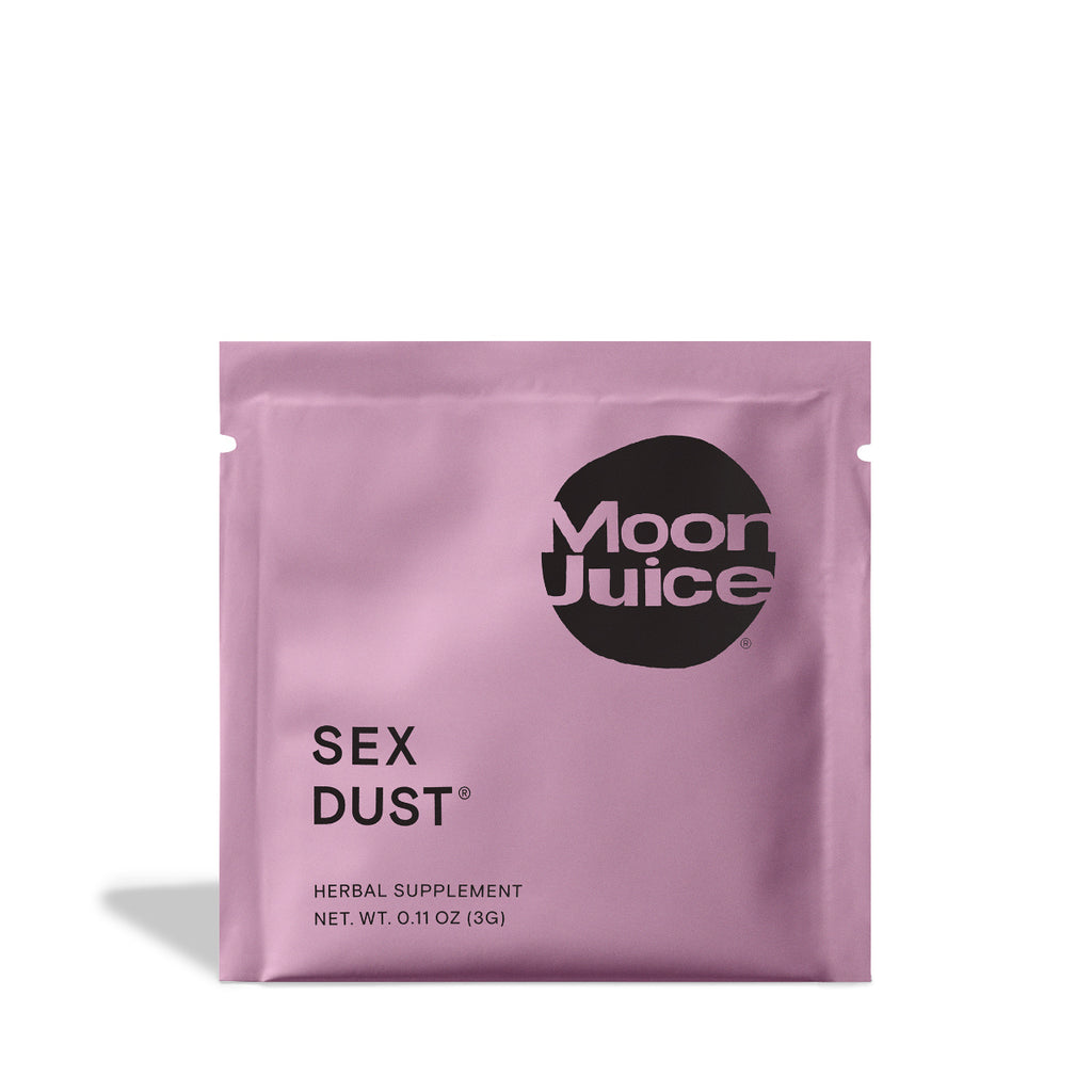 Moon Juice - Sex Dust Sachet - CAP Beauty