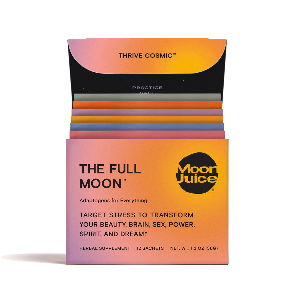 Moon Juice - The Full Moon - CAP Beauty