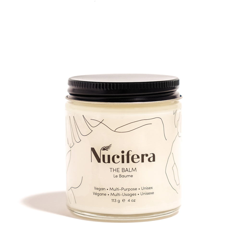 Nucifera - The Balm - CAP Beauty