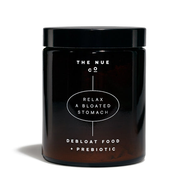 The Nue Co. - Debloat Food + Prebiotic - CAP Beauty