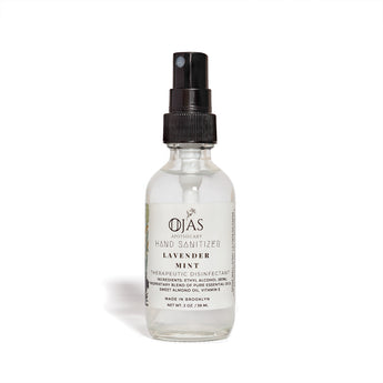 OJAS-HAND MIST-CAP BEAUTY