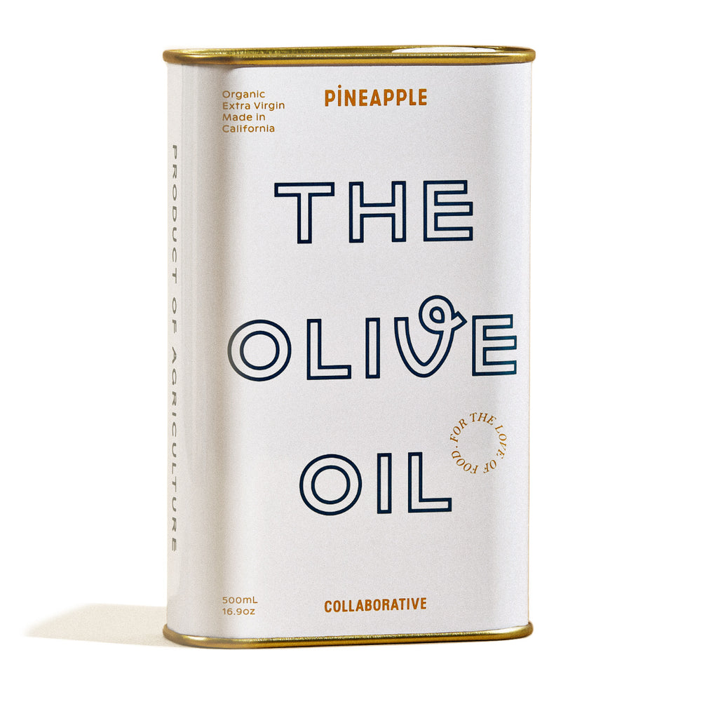Pineapple Collaborative - The Olive Oil - CAP Beauty